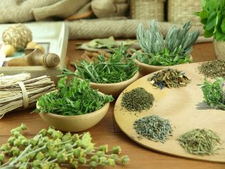 treatment potency herbs